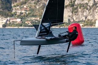 Campionato Italiano Moth - Balardi Cup - Fraglia Vela Malcesine_K3I6257