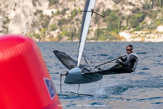 Campionato Italiano Moth - Balardi Cup - Fraglia Vela Malcesine_K3I6233