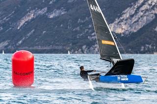Campionato Italiano Moth - Balardi Cup - Fraglia Vela Malcesine_K3I6168