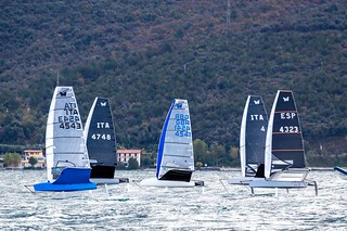 Campionato Italiano Moth - Balardi Cup - Fraglia Vela Malcesine_K3I6151