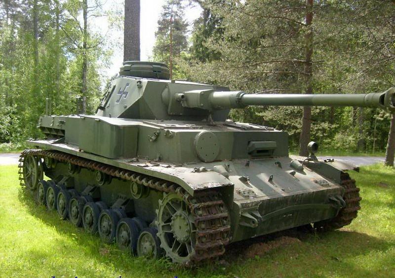 PzKpfw IV