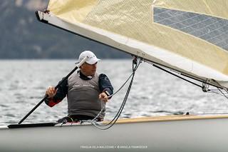 International Finn Cup 2020 - 17° Trofeo Menoni - Fraglia Vela Malcesine_K3I3237
