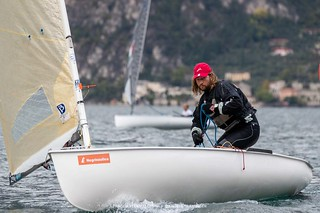International Finn Cup 2020 - 17° Trofeo Menoni - Fraglia Vela Malcesine_K3I3777