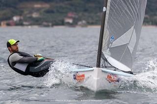 International Finn Cup 2020 - 17° Trofeo Menoni - Fraglia Vela Malcesine_K3I3516