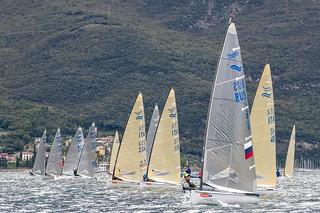 International Finn Cup 2020 - 17° Trofeo Menoni - Fraglia Vela Malcesine_K3I3510