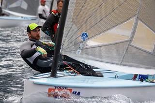 International Finn Cup 2020 - 17° Trofeo Menoni - Fraglia Vela Malcesine_K3I3500