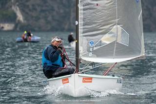 International Finn Cup 2020 - 17° Trofeo Menoni - Fraglia Vela Malcesine_K3I3416
