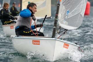 International Finn Cup 2020 - 17° Trofeo Menoni - Fraglia Vela Malcesine_K3I3298