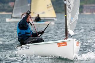 International Finn Cup 2020 - 17° Trofeo Menoni - Fraglia Vela Malcesine_K3I3283