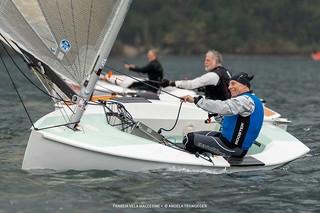 International Finn Cup 2020 - 17° Trofeo Menoni - Fraglia Vela Malcesine_K3I3240