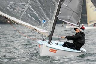 International Finn Cup 2020 - 17° Trofeo Menoni - Fraglia Vela Malcesine_K3I3220