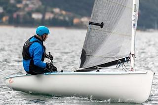 International Finn Cup 2020 - 17° Trofeo Menoni - Fraglia Vela Malcesine_K3I3197