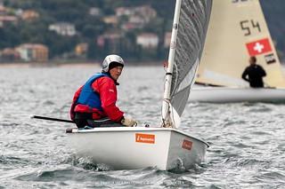 International Finn Cup 2020 - 17° Trofeo Menoni - Fraglia Vela Malcesine_K3I3170