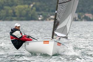 International Finn Cup 2020 - 17° Trofeo Menoni - Fraglia Vela Malcesine_K3I3154