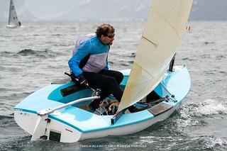 International Finn Cup 2020 - 17° Trofeo Menoni - Fraglia Vela Malcesine_K3I3124