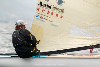 International Finn Cup 2020 - 17° Trofeo Menoni - Fraglia Vela Malcesine_K3I3073