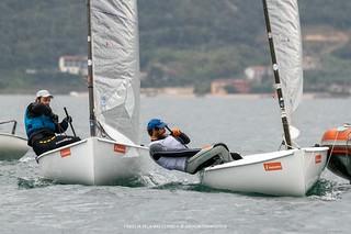 International Finn Cup 2020 - 17° Trofeo Menoni - Fraglia Vela Malcesine_K3I3066