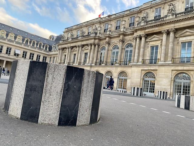 ministère de la culture - Paris
