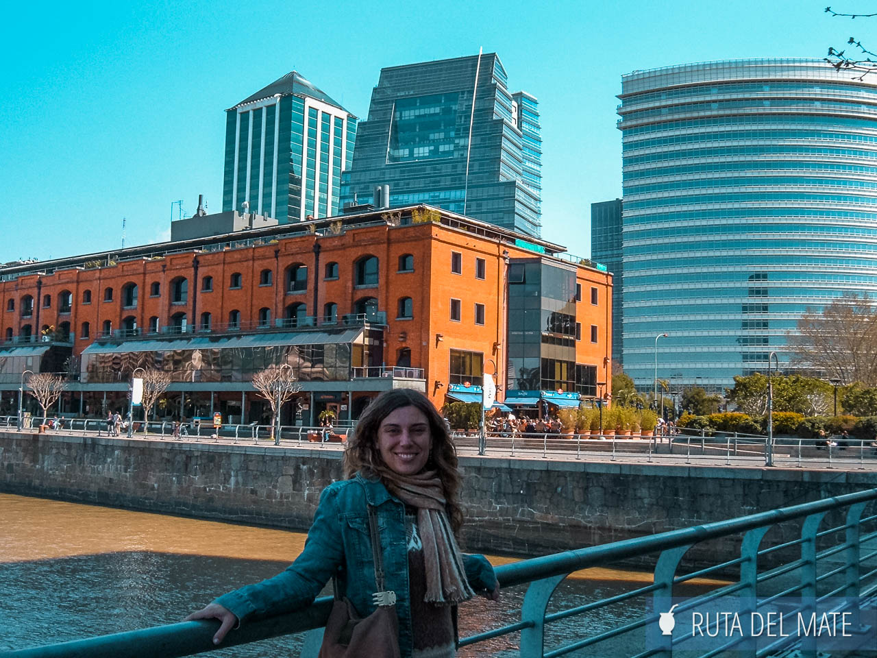 que hacer en Puerto Madero