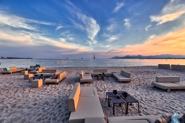 Cannes sur la Côte d'Azur, France -3D0A5000