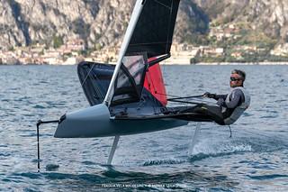 Campionato Italiano Moth - Balardi Cup - Fraglia Vela Malcesine_K3I6445