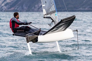 Campionato Italiano Moth - Balardi Cup - Fraglia Vela Malcesine_K3I6013