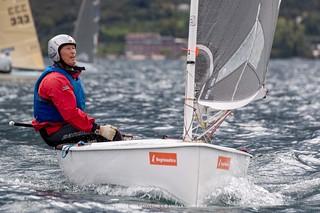 International Finn Cup 2020 - 17° Trofeo Menoni - Fraglia Vela Malcesine_K3I3874