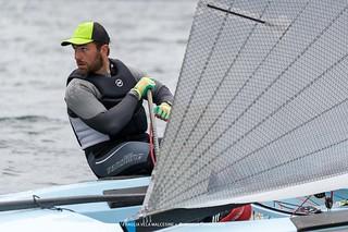 International Finn Cup 2020 - 17° Trofeo Menoni - Fraglia Vela Malcesine_K3I3616