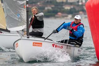 International Finn Cup 2020 - 17° Trofeo Menoni - Fraglia Vela Malcesine_K3I3795
