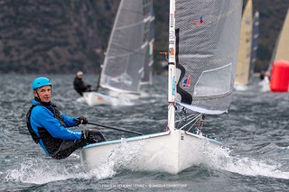 International Finn Cup 2020 - 17° Trofeo Menoni - Fraglia Vela Malcesine_K3I3677