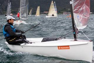 International Finn Cup 2020 - 17° Trofeo Menoni - Fraglia Vela Malcesine_K3I3666