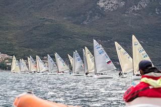 International Finn Cup 2020 - 17° Trofeo Menoni - Fraglia Vela Malcesine_K3I3493