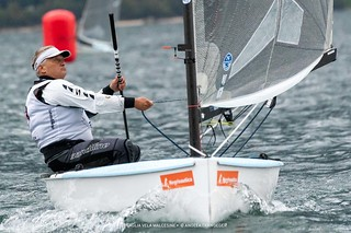 International Finn Cup 2020 - 17° Trofeo Menoni - Fraglia Vela Malcesine_K3I3452