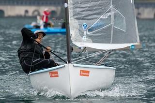International Finn Cup 2020 - 17° Trofeo Menoni - Fraglia Vela Malcesine_K3I3425