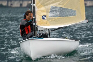 International Finn Cup 2020 - 17° Trofeo Menoni - Fraglia Vela Malcesine_K3I3421
