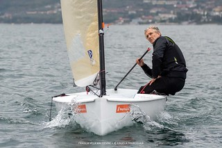 International Finn Cup 2020 - 17° Trofeo Menoni - Fraglia Vela Malcesine_K3I3399