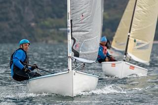 International Finn Cup 2020 - 17° Trofeo Menoni - Fraglia Vela Malcesine_K3I3290
