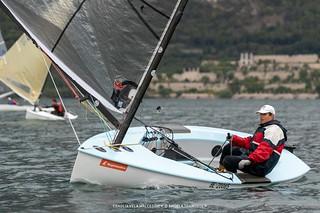 International Finn Cup 2020 - 17° Trofeo Menoni - Fraglia Vela Malcesine_K3I3226