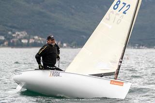 International Finn Cup 2020 - 17° Trofeo Menoni - Fraglia Vela Malcesine_K3I3194