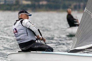 International Finn Cup 2020 - 17° Trofeo Menoni - Fraglia Vela Malcesine_K3I3187
