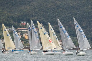 International Finn Cup 2020 - 17° Trofeo Menoni - Fraglia Vela Malcesine_K3I3061