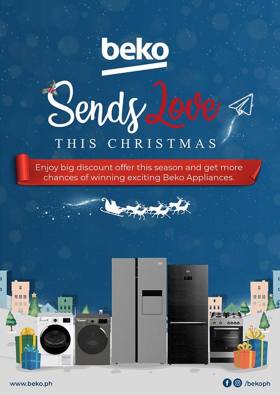 Beko-Christmas Catalogue