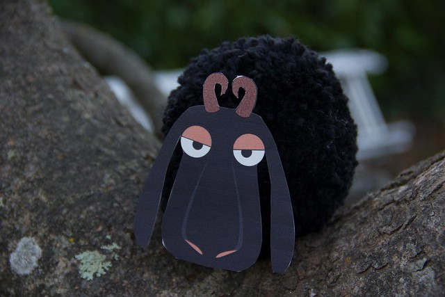 HTTYD Black Sheep