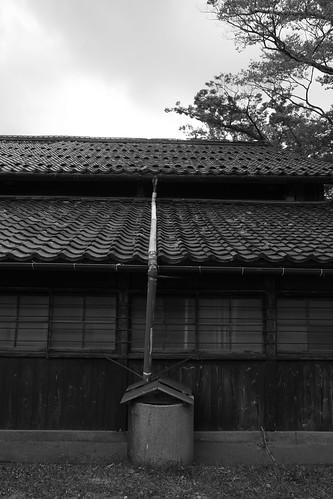 Sakata monochrome 2