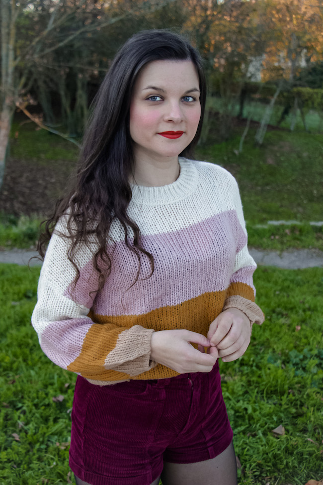 comment-porter-short-velours-automne-conseils-modes-blog-la-rochelle-3