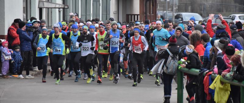 Zahájení Zimní běžecké ligy a Mikulášský běh se odkládájí