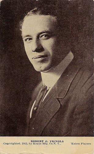 Robert Vignola