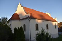 Mád Synagogue, Mád, Hungary