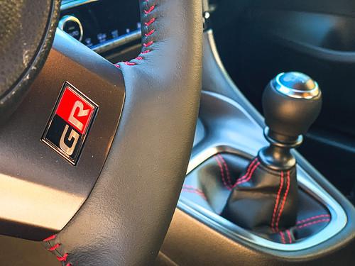 Toyota Yaris GR ENFIN ! On a trouvé la Meilleure petite sportive du Monde ! La TOYOTA YARIS GR https://youtu.be/rovQTZpyokI