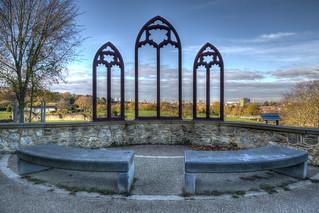 Lesney Abbey